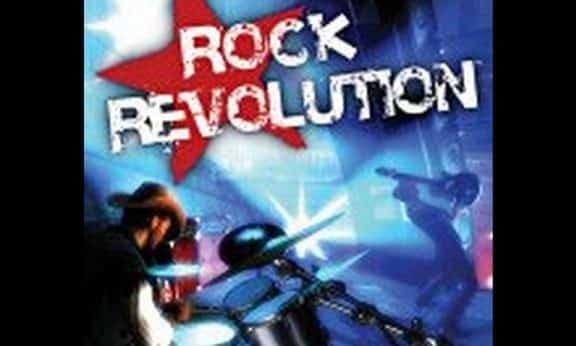 Rock Revolution statistics facts