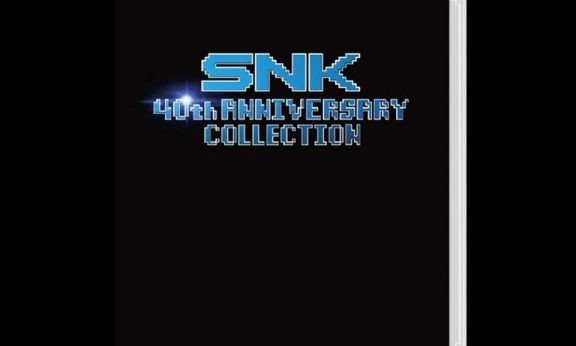 SNK 40th Anniversary Collection statistics facts