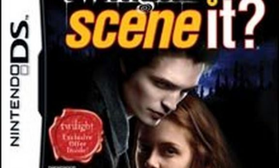 Scene It Twilight statistics facts