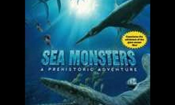 Sea Monsters A Prehistoric Journey statistics facts