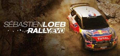 Sébastien Loeb Rally Evo statistics facts