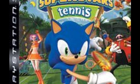 Sega Superstars Tennis statistics facts