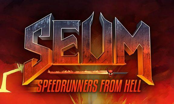 Seum Speedrunners from Hell statistics facts