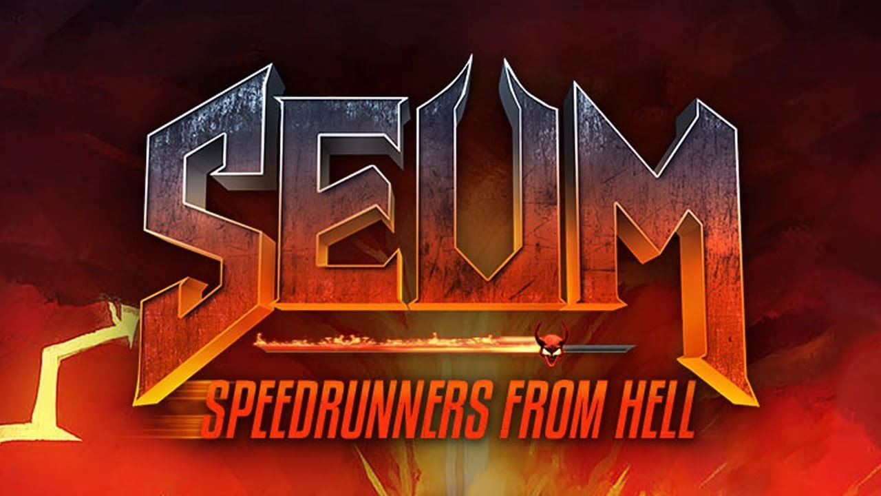 Seum Speedrunners from Hell statistics facts