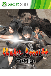 Shadow Assault Tenchu statistics and facts