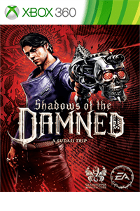 Shadows of the Damned statistics and facts