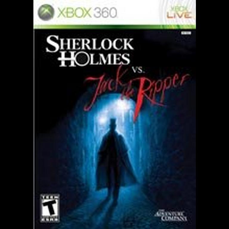 Sherlock Holmes vs. Jack the Ripper statistics facts