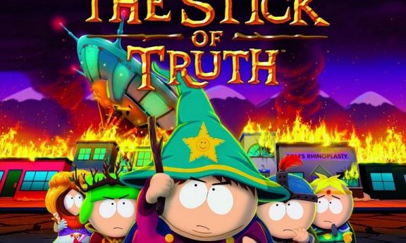 South Park The Stick of Truth statistics facts