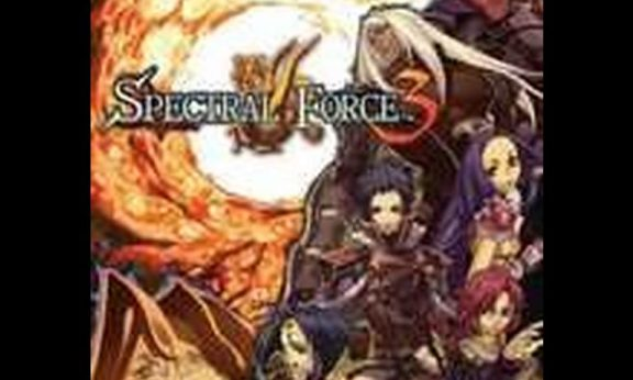 Spectral Force 3 Innocent Rage statistics facts