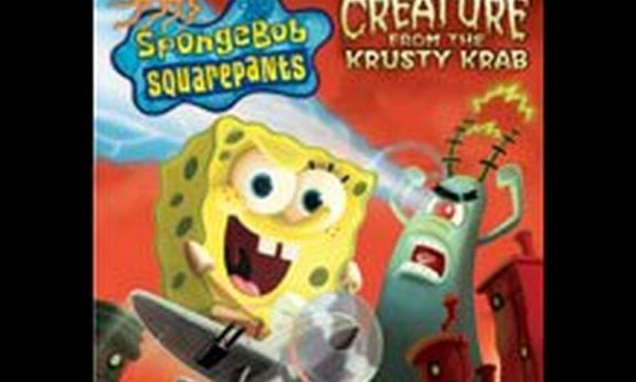SpongeBob SquarePants Creature from the Krusty Krab statistics facts