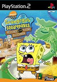 SpongeBob SquarePants Revenge of the Flying Dutchman statistics facts