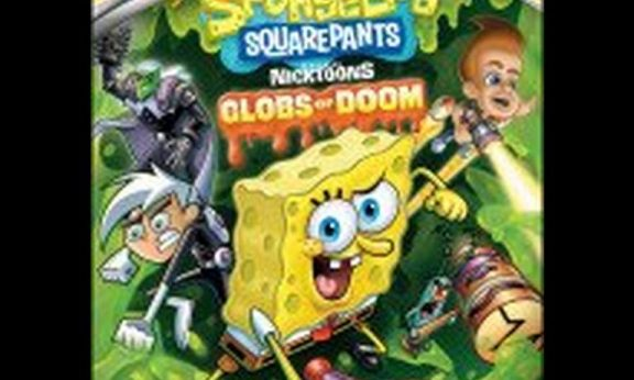 SpongeBob SquarePants featuring Nicktoons Globs of Doom statistics facts