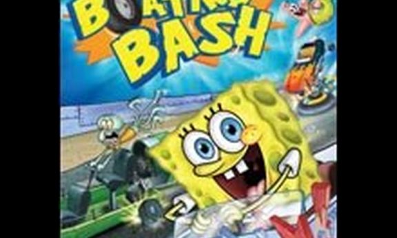 SpongeBob's Boating Bash statistics facts