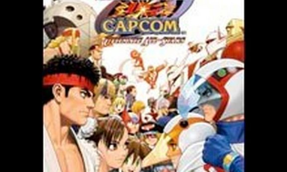 Tatsunoko vs. Capcom Ultimate All-Stars statistics facts