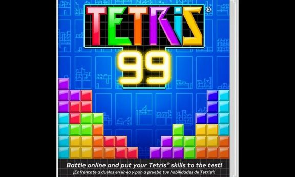 Tetris 99 statistics facts