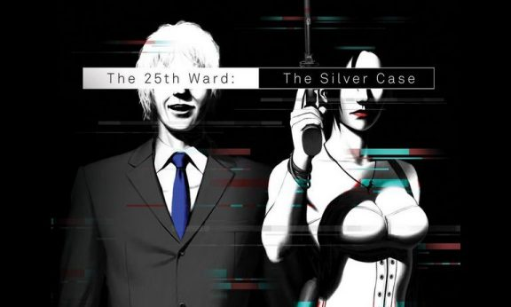 The 25th Ward The Silver Case statistics facts