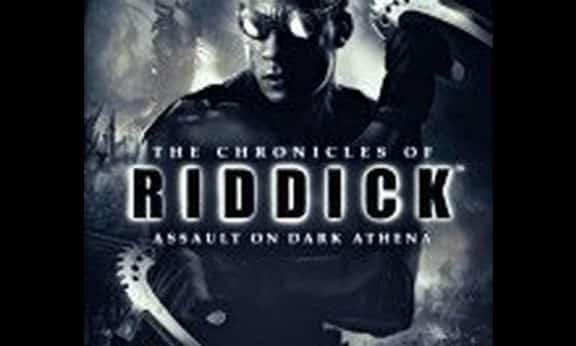 The Chronicles of Riddick Assault on Dark Athena statistics facts