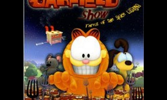 The Garfield Show Threat of the Space Lasagna statistics facts