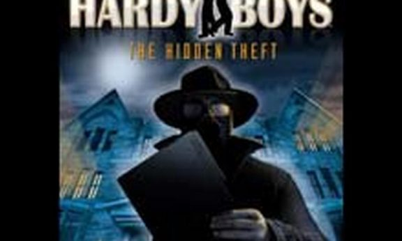 The Hardy Boys The Hidden Theft statistics facts