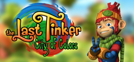 The Last Tinker City of Colors statistics facts