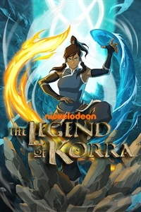 The Legend of Korra statistics facts