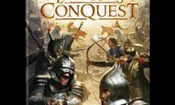 The Lord of the Rings Conquest statistics facts