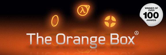 The Orange Box statistics facts