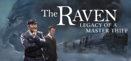 The Raven Legacy of a Master Thief statistics facts