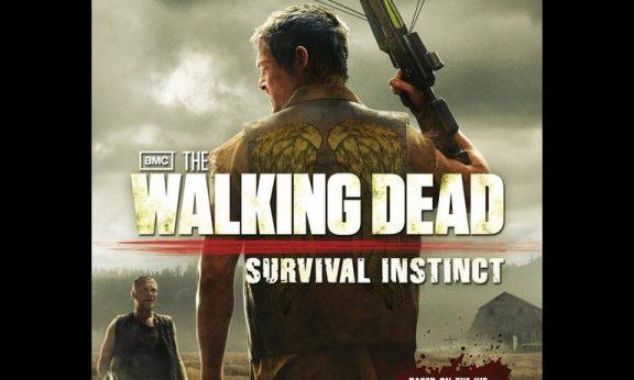 The Walking Dead Survival Instinct statistics facts