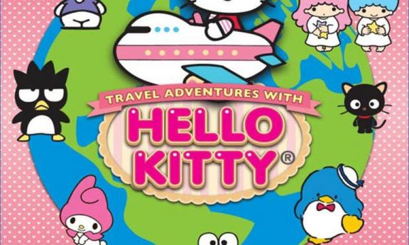 Travel Adventures with Hello Kitty statistics facts