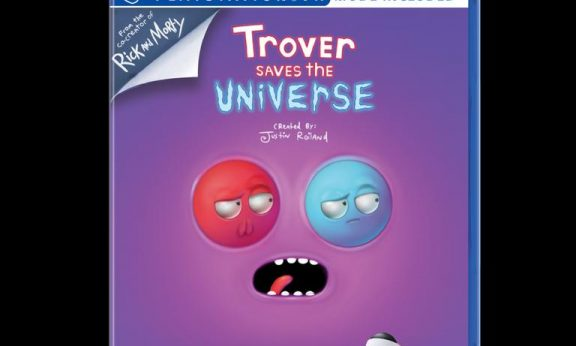 Trover Saves the Universe statistics facts