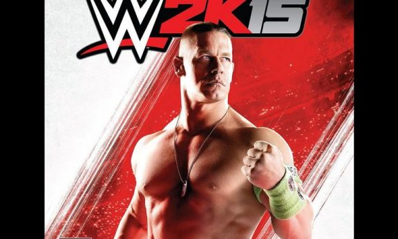 WWE 2K15 statistics facts