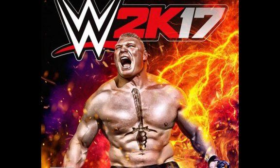 WWE 2K17 statistics facts