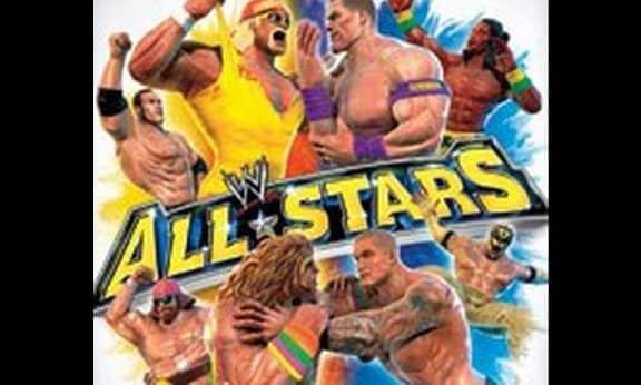 WWE All Stars statistics facts
