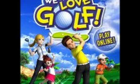 We Love Golf! statistics facts