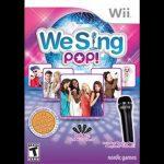 We Sing Pop!