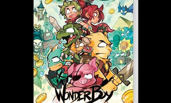 Wonder Boy The Dragon's Trap statistics facts