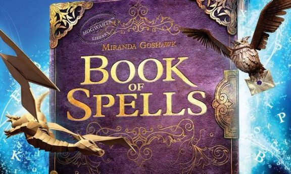 Wonderbook Book of Spells statistics facts
