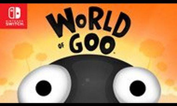 World of Goo statistics facts