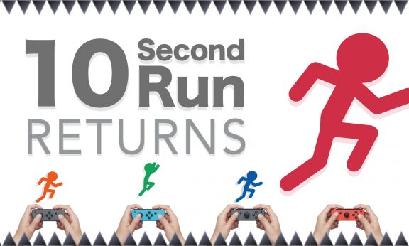 10 Second Run Returns stats facts
