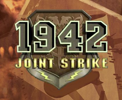 1942 Joint Strike stats facts