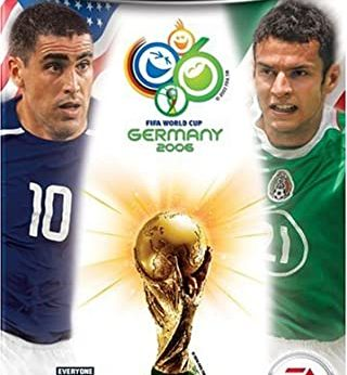 2006 FIFA World Cup stats facts