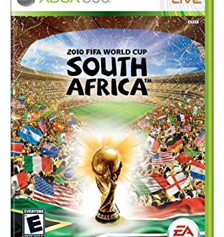 2010 FIFA World Cup South Africa stats facts