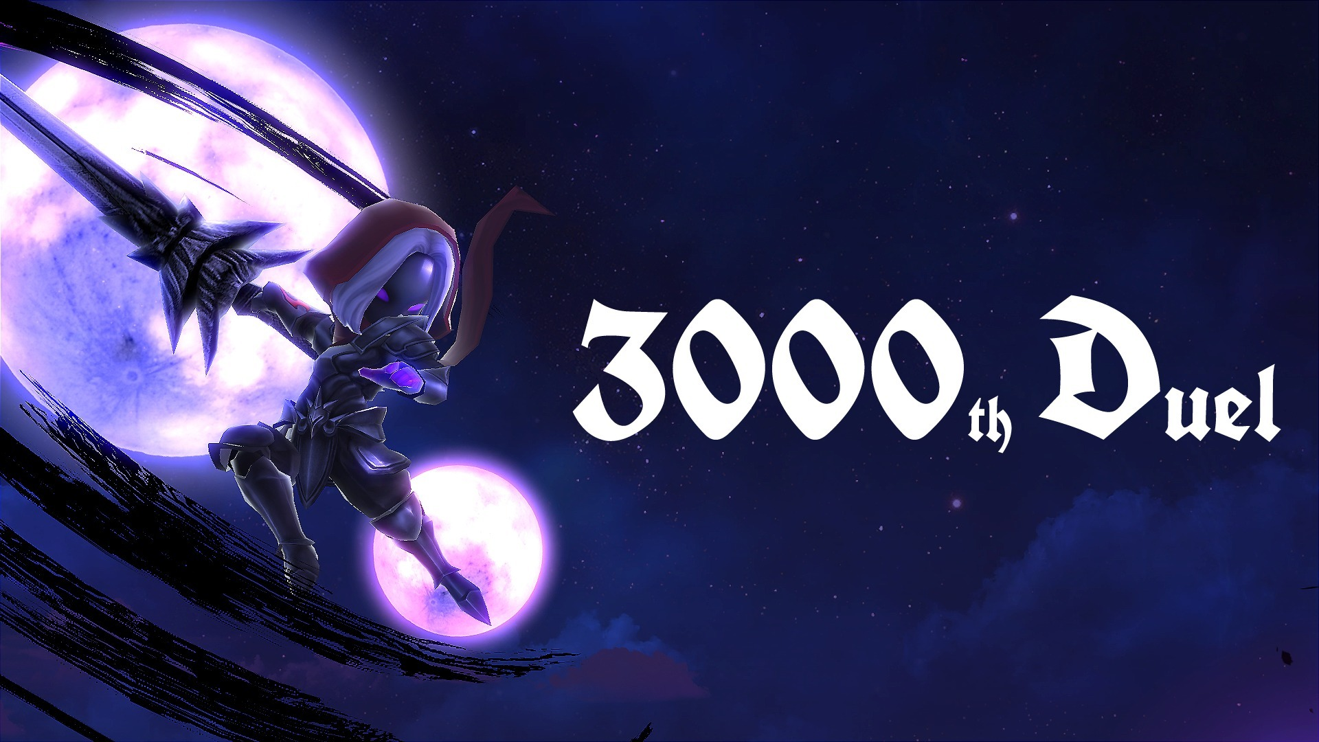 3000th Duel stats facts