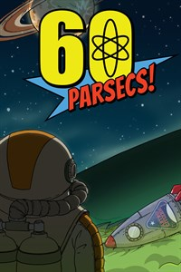 60 Parsecs! stats facts