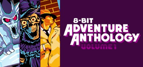 8-bit Adventure Anthology Volume I stats facts