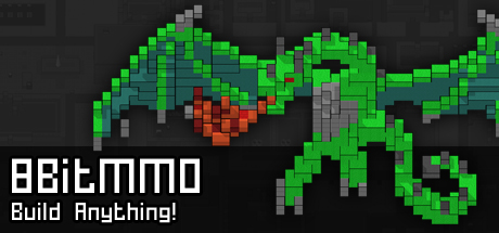 8BitMMO stats facts