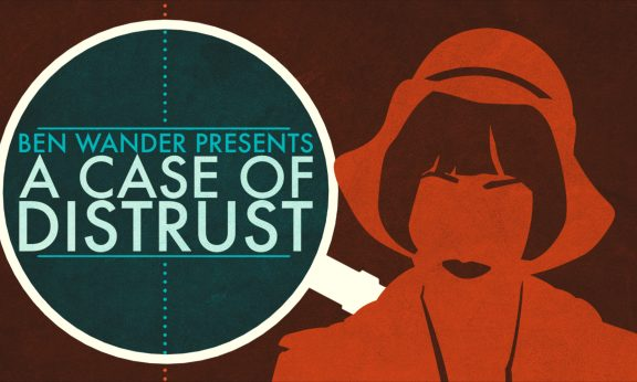 A Case of Distrust stats facts
