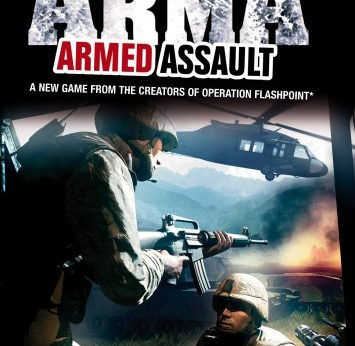 ARMA Armed Assault stats facts