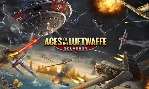 Aces of the Luftwaffe stats facts